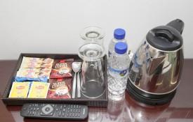 Coffee & Tea Set
