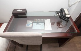 Work Desk & Chair